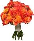 Free Spirit Bridal Bouquet