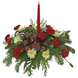 Let it Glow! from your local Clinton,TN florist, Knight's Flowers