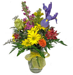 Expressions from your local Clinton,TN florist, Knight's Flowers