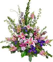 Graceful Journey from your local Clinton,TN florist, Knight's Flowers