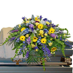 Eternal Remembrance from your local Clinton,TN florist, Knight's Flowers