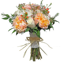 To Have and To Hold Bride's Bouquet  from your local Clinton,TN florist, Knight's Flowers