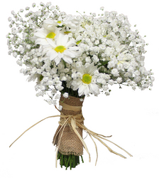 On Cloud Nine Bride Bouquet from your local Clinton,TN florist, Knight's Flowers