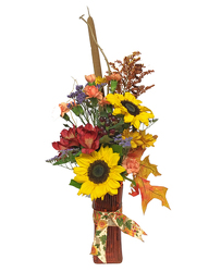 Fall Excitement from your local Clinton,TN florist, Knight's Flowers