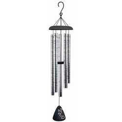 Amazing Grace Sonnet Wind Chime 44