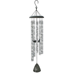 Celebrate Memories Sonnet Wind Chimes 44