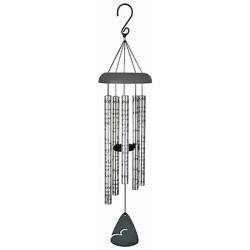 Friends Sonnet Wind Chime 30