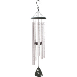 With The Angels Sonnet Wind Chime 44