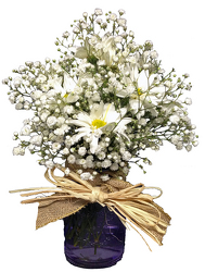On Cloud Nine Arrangement from your local Clinton,TN florist, Knight's Flowers