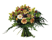 Bouquet of Mixed Flowers-463 from your Clinton, TN florist