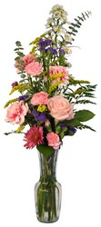 Simple Wishes from your local Clinton,TN florist, Knight's Flowers