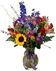Spring Garden Bouquet from your Clinton, TN florist