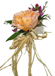 To Have & To Hold Single Stem from your local Clinton,TN florist, Knight's Flowers